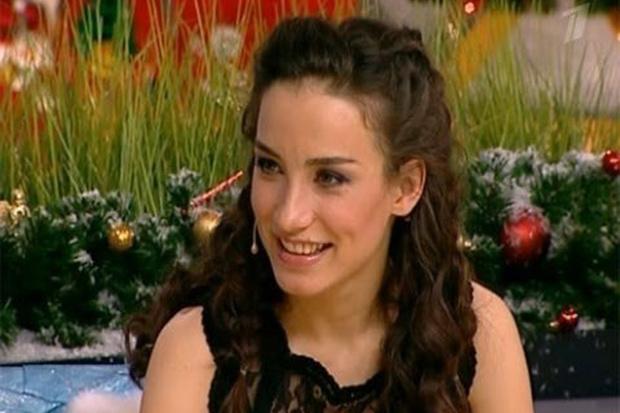 Виктория Дайнеко «Давай поженимся»
