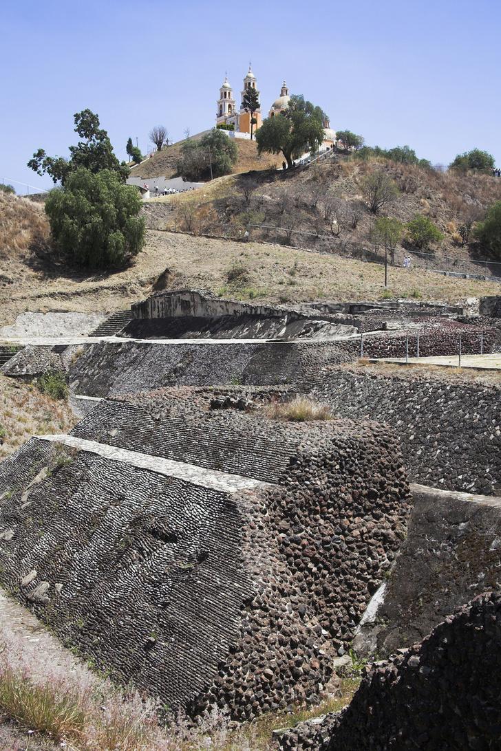 Фото №8 - Самые древние города на планете, в которых все еще живут люди