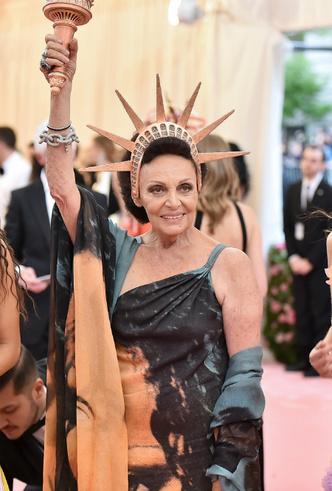 Фото №91 - Met Gala 2019: все модные образы бала Института костюма