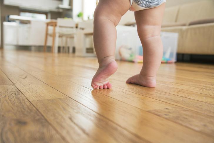 Фото №1 - Как лечить рахит у детей после года