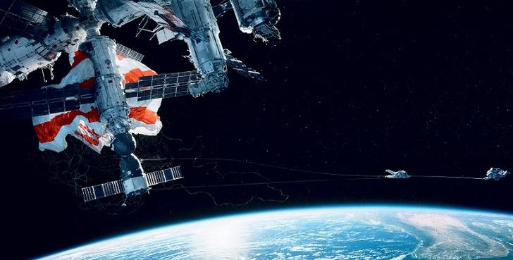 Фото №1 - Вода в космосе замерзнет или испарится?