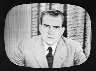 Фото №2 - Как спаниель спас карьеру будущего президента США Ричарда Никсона