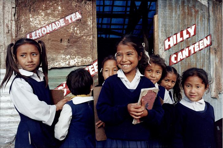 Фото №6 - От чистого сердца: Как живут в индийском штате Сикким