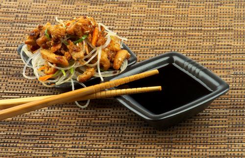 Фото №2 - 3 «куриных» рецепта китайской кухни