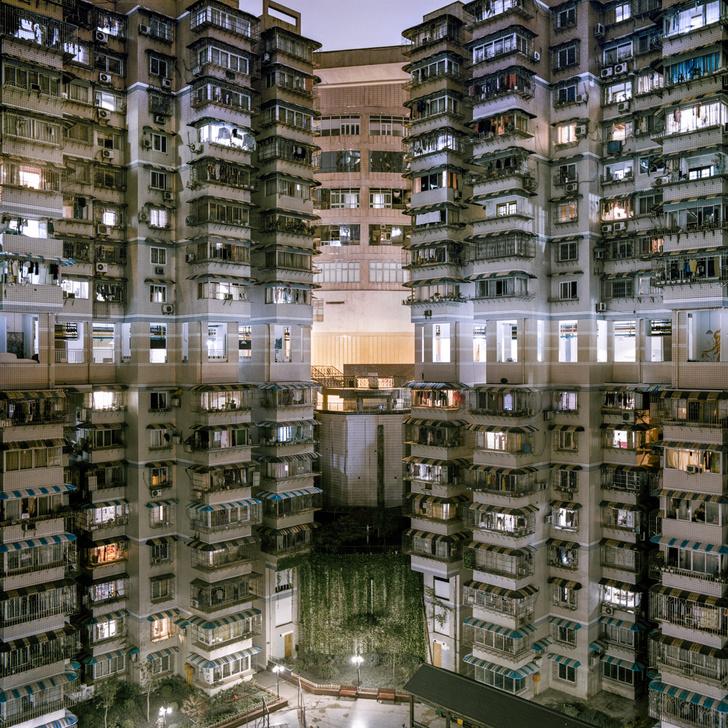 Фото №1 - Как город захватывает людей: лекция фотографа Тима Франко