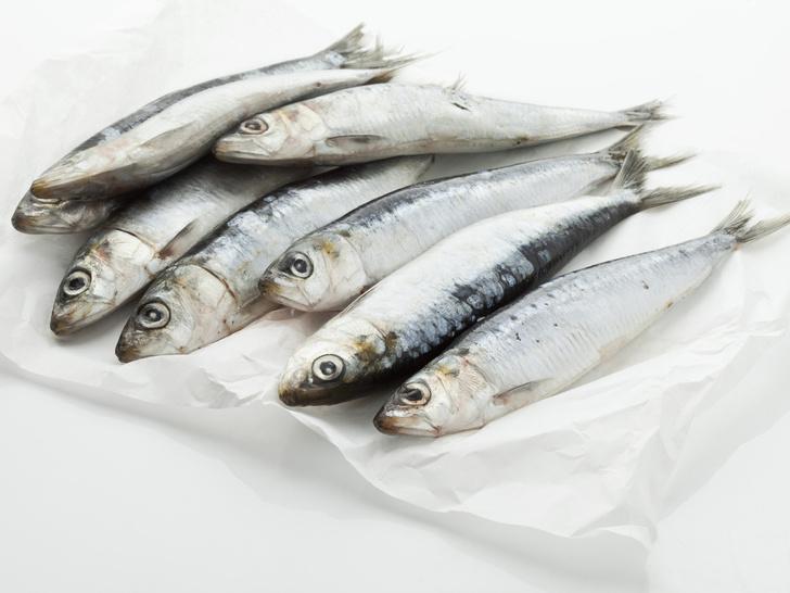 Фото №6 - 6 популярных фобий, связанных с едой (и как с ними бороться)