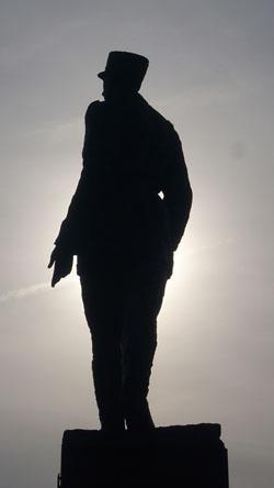 Фото №2 - Несбывшаяся мечта «черноногих» французов