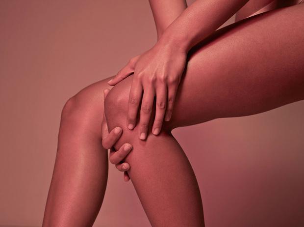 Фото №2 - Точки красоты и долголетия на нашем теле: советы остеопата (с видео)