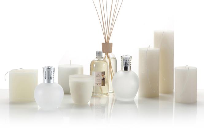 Фото №1 - Giardino Benessere: ароматы как ольфакторные аксессуары