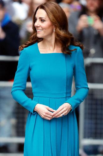 Фото №6 - Суровые уроки стиля, которые Кейт Миддлтон усвоила в браке с принцем Уильямом