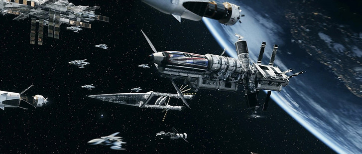 Фото №3 - Кодекс Вселенной: перспективы космического права