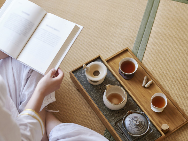 Фото №2 - Японский чай долголетия: как выбрать правильный сорт для здоровья и красоты