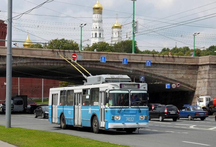 Фото №9 - 8 неожиданных фактов о самом рогатом виде транспорта