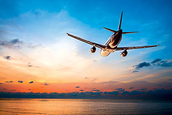 Фото №1 - Через Запад на Восток: почему авиабилеты столько стоят