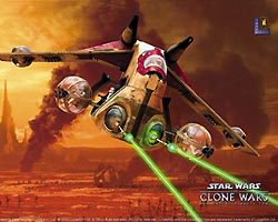 Фото №2 - Звездные войны эпохи «звездных войн»