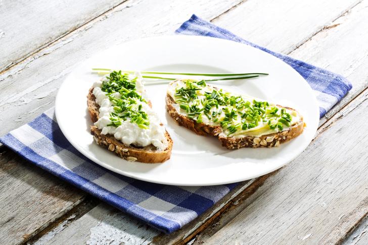 Фото №13 - Завтрак для детей: 7 вариантов полезного завтрака для дошкольника