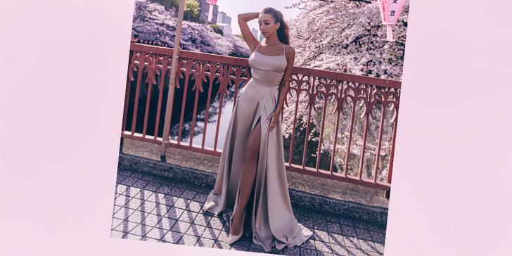 Фото №2 - Самые красивые платья для твоего выпускного бала