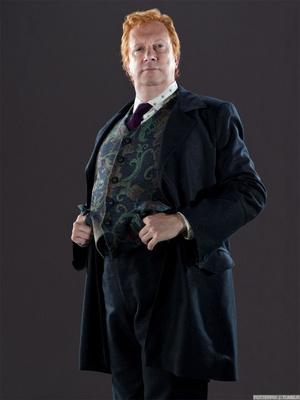 Фото №8 - Кем были бы персонажи «Сумерек» во вселенной «Гарри Поттера»