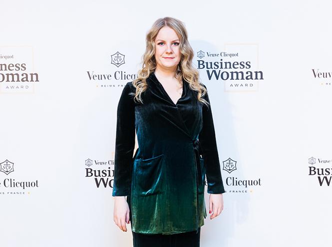 Фото №8 - Итоги международной бизнес-премии Veuve Clicquot Business Woman Award