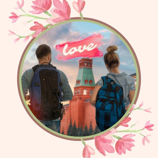 Фото №1 - Куда сходить на свидание в Москве? 💞