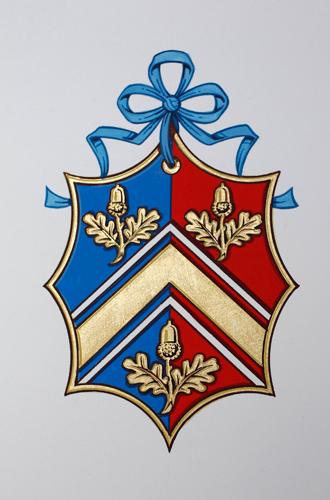 Фото №3 - Семья Меган Маркл может получить собственный фамильный герб