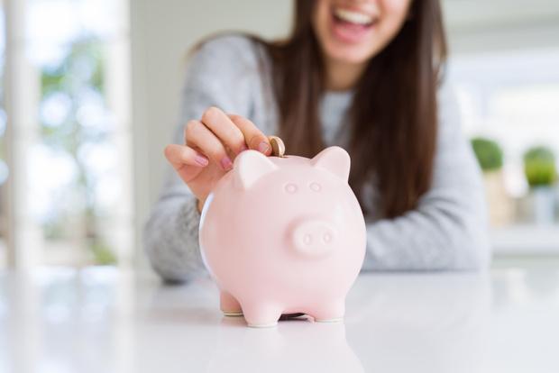 как научиться экономить, не умею экономить