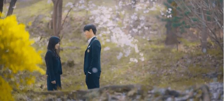 Фото №7 - Самые красивые признания в любви в корейских дорамах 💑