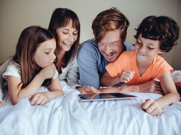 Фото №4 - Гаджет во благо: как превратить смартфон в полезную игрушку