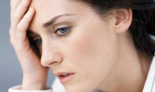 Фото №1 - Найден способ избавления от приступов мигрени