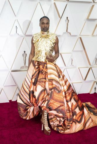 Фото №39 - «Оскар-2020»: лучшие образы церемонии награждения