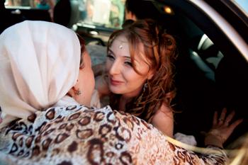 Фото №5 - Моя большая дагестанская свадьба