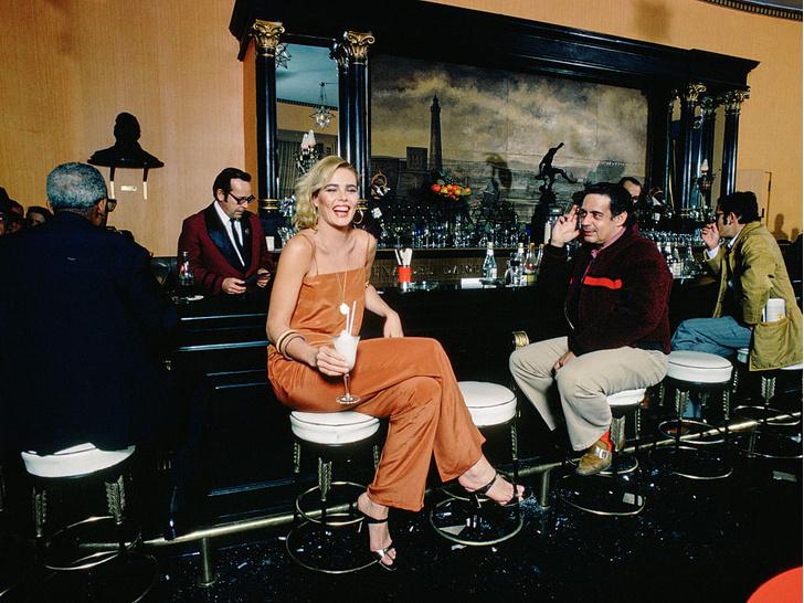 Фото №6 - Испытание славой: сломанная жизнь Марго Хемингуэй— первой супермодели Нью-Йорка