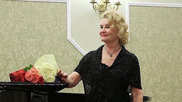 Фото №1 - Жизнь экс-солистки Мариинского театра Риммы Волковой оборвала страшная авария
