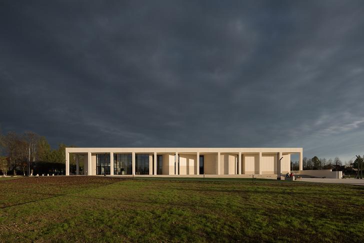 Фото №5 - Память народа: новый музей Зои Космодемьянской