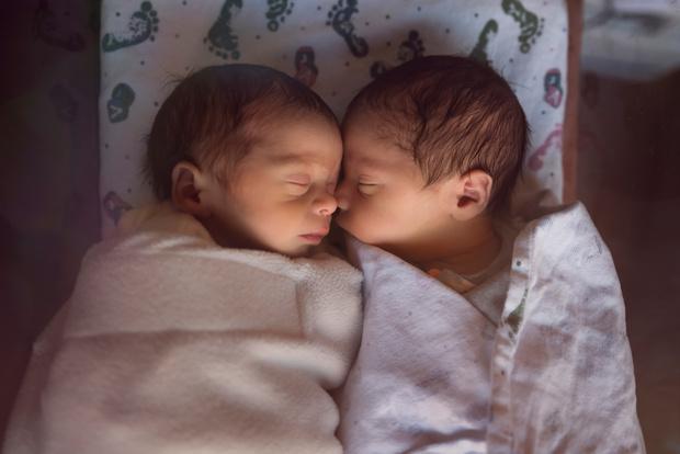 Фото №2 - Роды после ЭКО: в чем их опасность