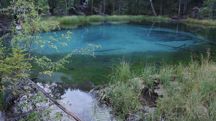 Фото №9 - Горы зовут: 10 мест, которые нужно увидеть на Алтае