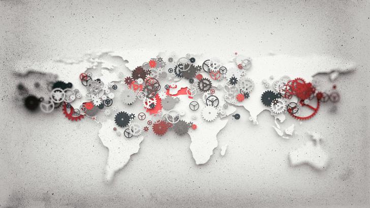 Фото №1 - Измерения: все время мира