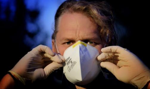 Фото №1 - «Спросите пульмонолога»: Стоит ли бояться ночного снижения сатурации у заболевшего COVID-19?