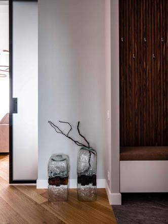 Фото №8 - Московская квартира 100 м² в пастельных тонах