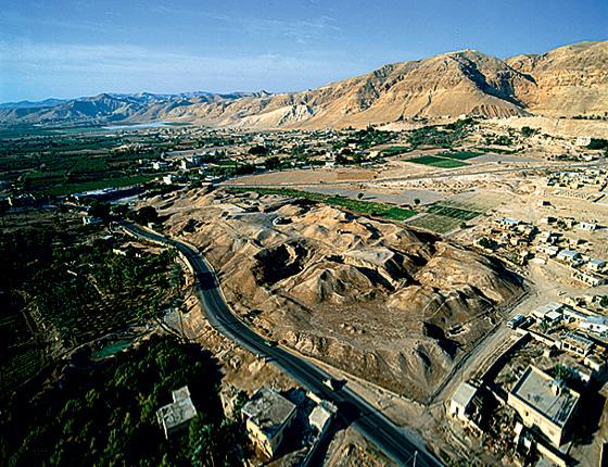 Фото №8 - 10 000 лет назад... построили первый город, а сибиряки дошли до юга Чили