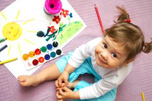 Фото №2 - Развитие художественного воображения у детей