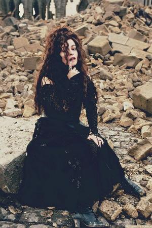 Фото №4 - Неожиданно: кем бы были персонажи из «Дневников вампира» во вселенной «Гарри Поттера»