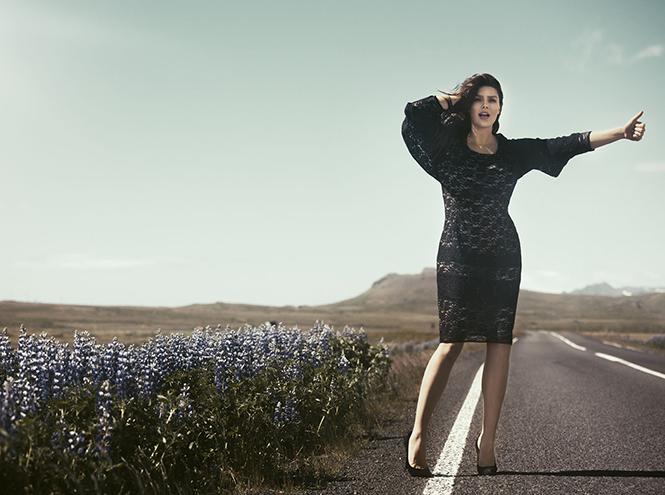 Фото №1 - Бренд Elena Miro представил новую рекламную кампанию