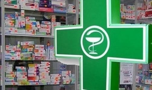 Фото №1 - России предсказали закрытие половины аптек