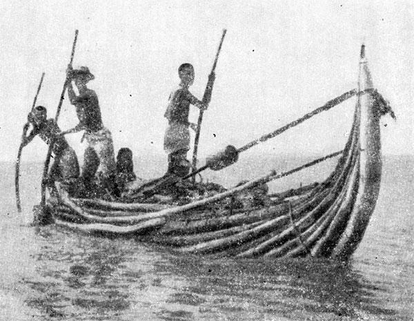 Фото №1 - Отшельники острова Джидико