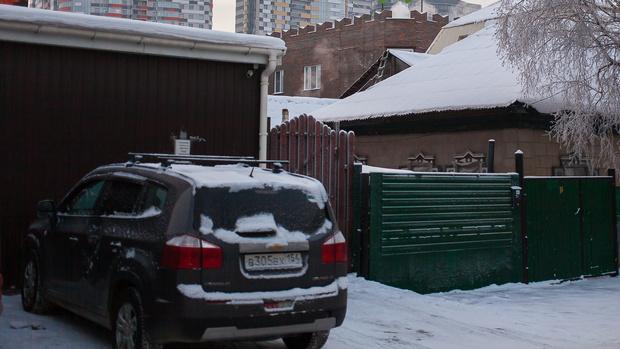 Фото №1 - Совет Федерации одобрил закон о «гаражной амнистии»