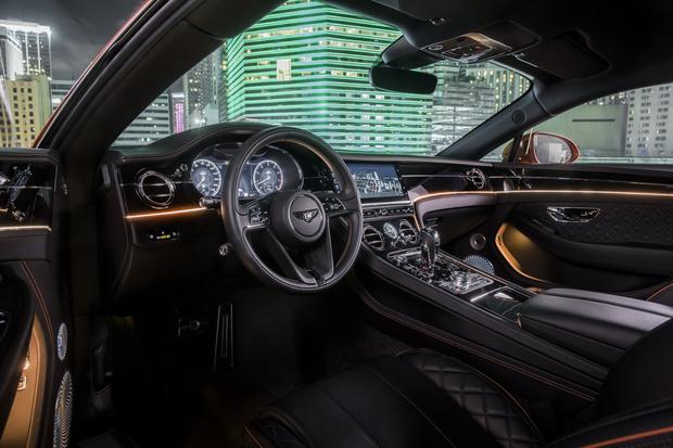 Фото №2 - В России начались продажи народного Bentley