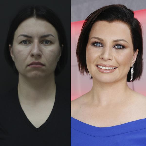 Фото №7 - Как изменились участницы шоу «Перезагрузка»: фото до и после