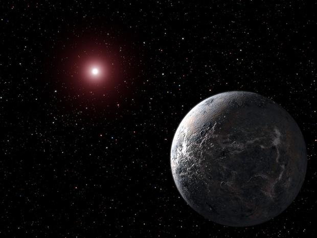 Фото №4 - Фантастам и не снилось: 6 самых невероятных планет во Вселенной