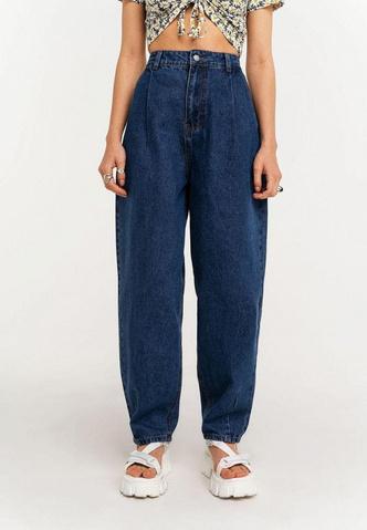 Фото №3 - Модные джинсы осень 2021: показываем самые стильные варианты